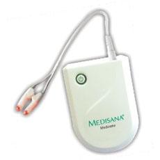 Máy điều trị viêm mũi dị ứng Medisana – BNS New