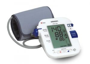 Máy đo huyết áp bắp tay omron hem-7080