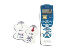 Máy massage xung điện Omron HVF-128