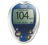 Máy đo đường huyết OneTouch Ultra 2 – Johnson