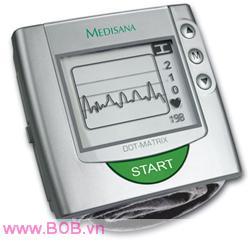 Máy đo huyết áp cổ tay HGD Medisana