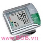 Máy đo huyết áp cổ tay HGN Medisana