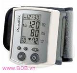 Máy đo huyết áp cổ tay Rossmax J400