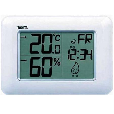 Nhiệt ẩm kế điện tử Tanita TT-530