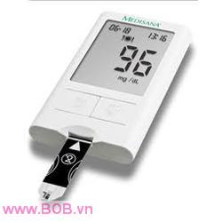Máy đo đường huyết Meditouch