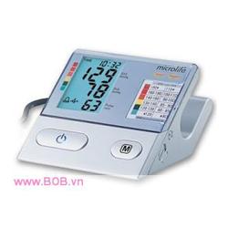 Máy đo huyết áp bắp tay Microlife BP-A100 Plus