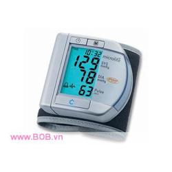 Máy đo huyết áp cổ tay Microlife BP W100