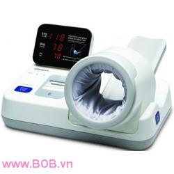 Máy đo huyết áp bắp tay Omron HBP-9020