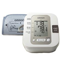 Máy đo huyết áp Omron bắp tay JPN1
