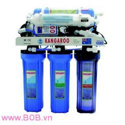 Máy lọc nước R.O Kangaroo 5 lõi KG102