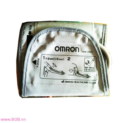 vong bit may do huyet ap omron