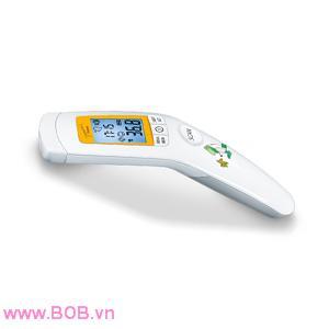 Nhiệt kế điện tử đo trán Beurer JFT90