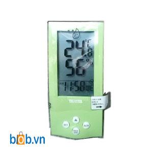 Nhiệt ẩm kế điện tử Tanita TT-551