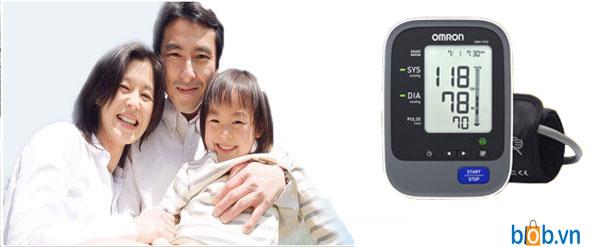 Máy đo huyết áp Omron 7320