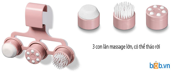 bon ngam chan massage beurer fb20