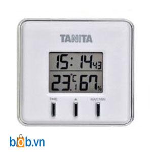 Nhiệt ẩm kế điện tử Tanita TT-550