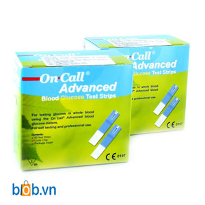 que thu tieu duong on call advanced