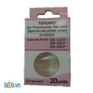 Đầu màng bọc nhiệt kế điện tử Terumo