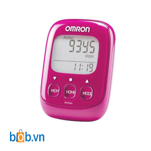 may dem buoc chan omron hj-325