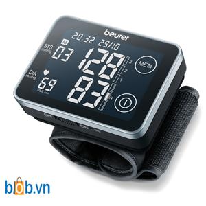 Máy đo huyết áp cổ tay cảm ứng Beurer BC58