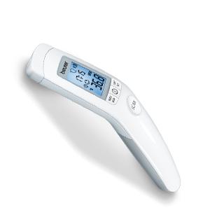 Nhiệt kế đo trán Beurer FT90