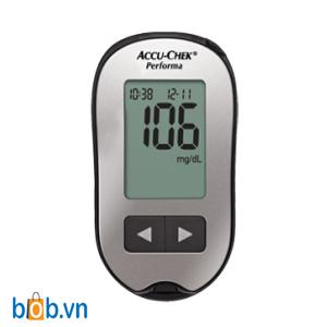 Máy đo đường huyết Accu-chek Performa