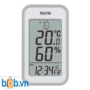 Nhiệt ẩm kế điện tử Tanita TT-559